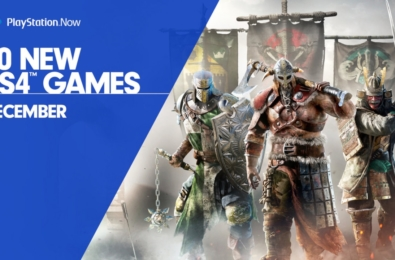 December update for PS Now adds 50 more PS4 games 10