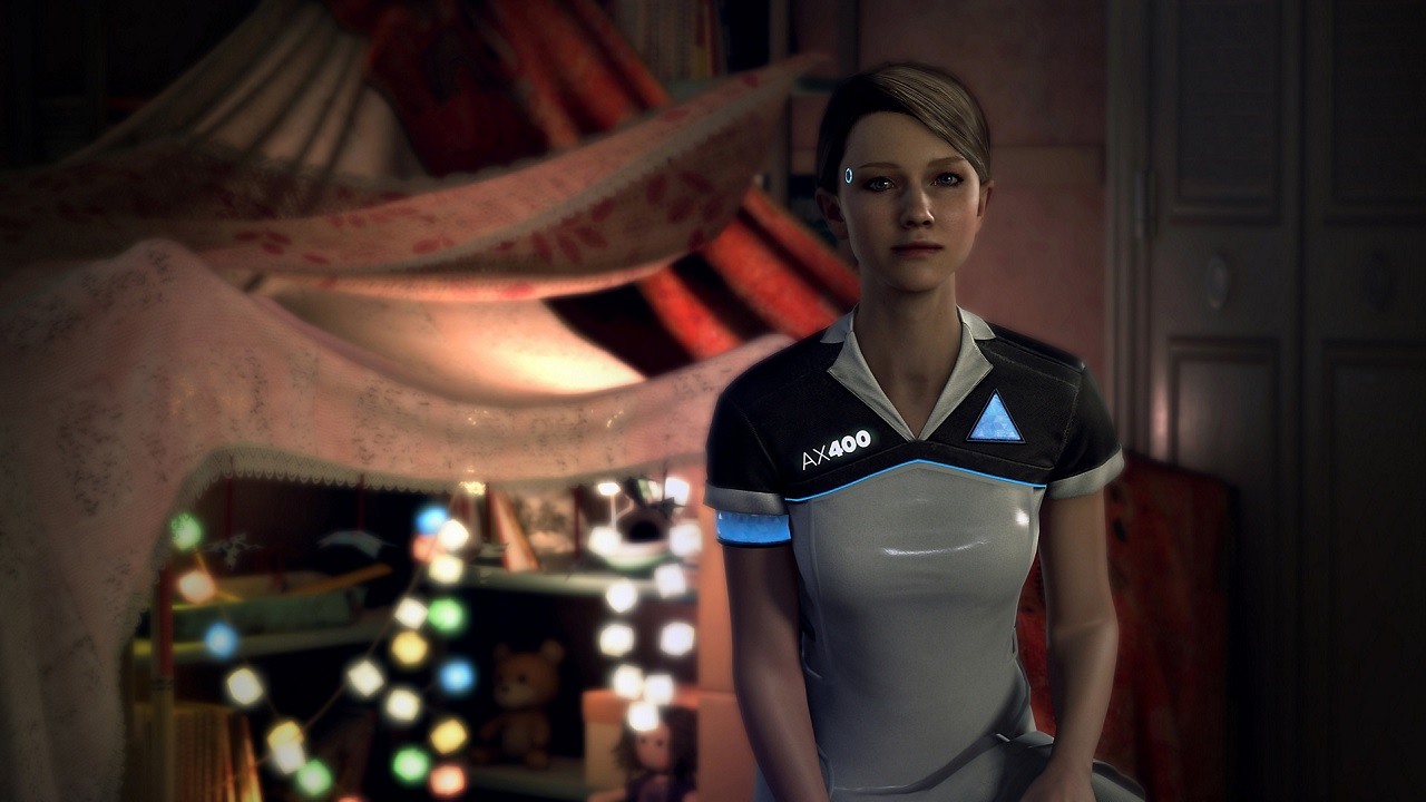Quantic Dream makes the move to self-publishing - MSPoweruser