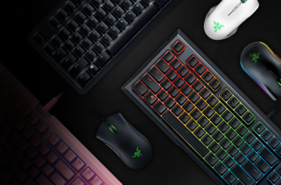 Razer will show-off its first wireless mouse and keyboard for Xbox One next month at CES 2019 5