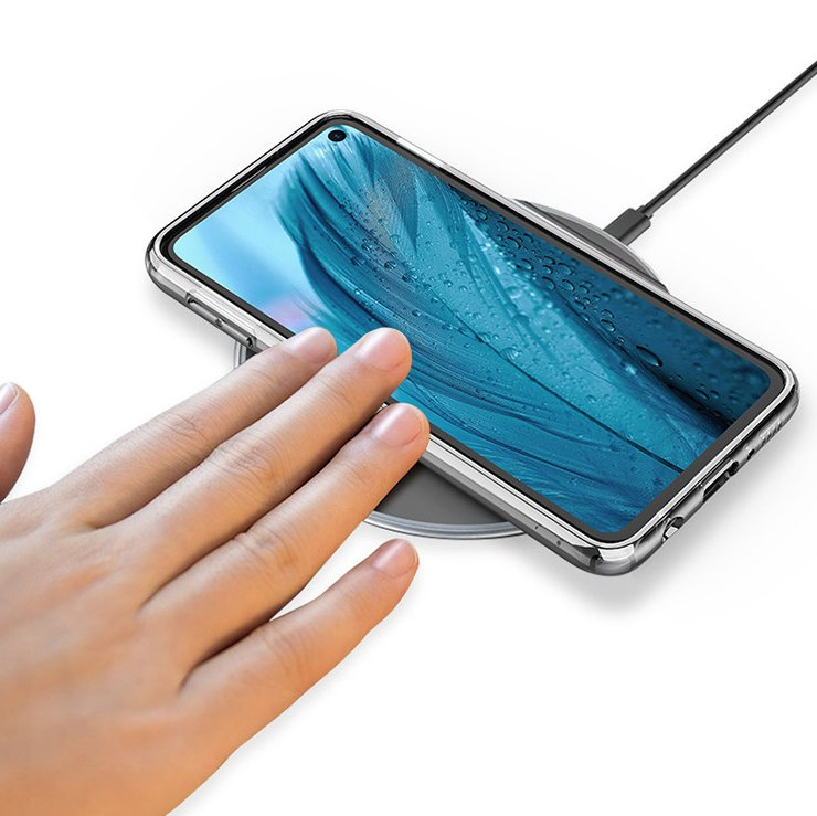Now we know how fast the Samsung Galaxy S10 will charge