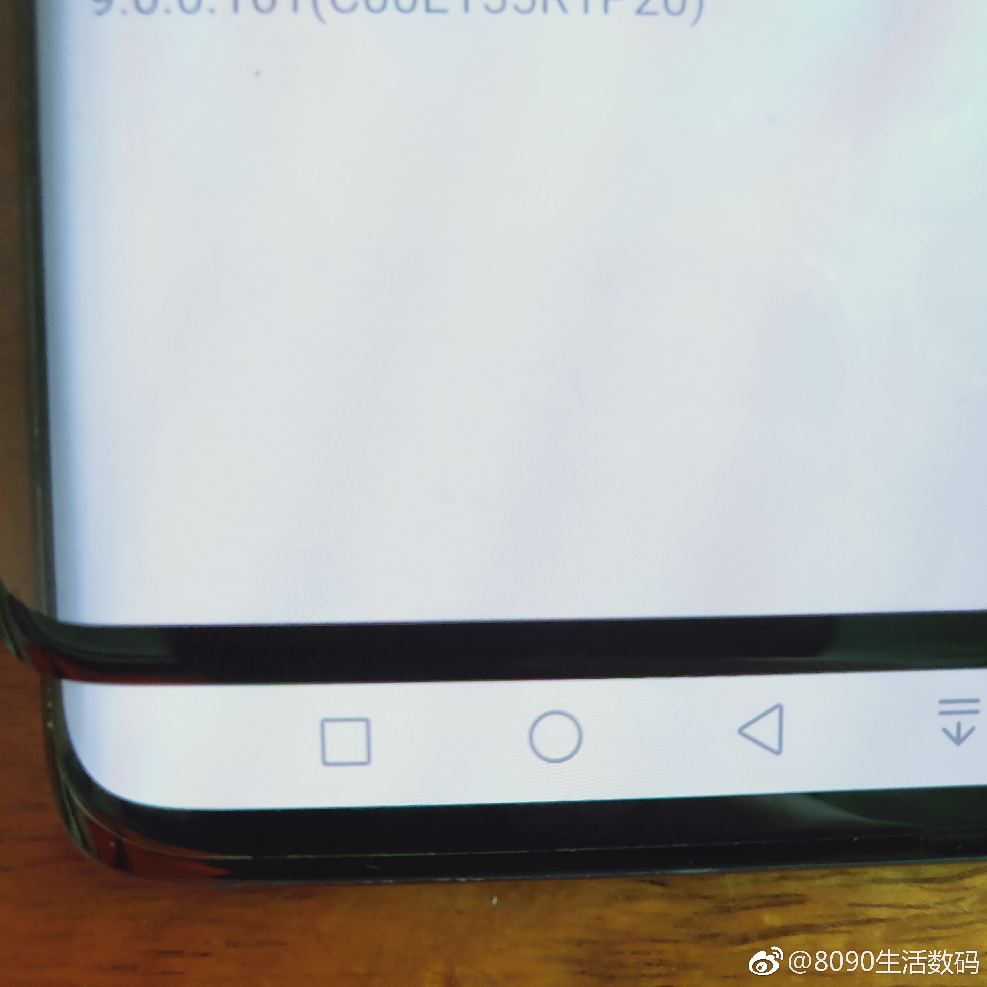 Samsung Galaxy S10+ Screen Protector Allegedly Leaked, Suggests Infinity-O Display