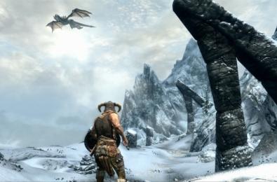 Xbox Game Pass Skyrim