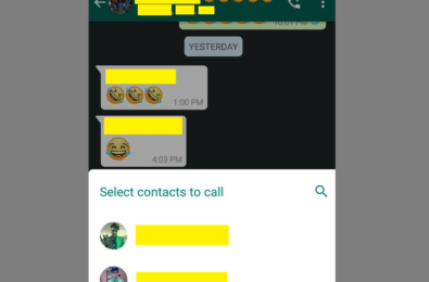 WhatsApp Beta for Android now lets you enable sticker search - here's how 31