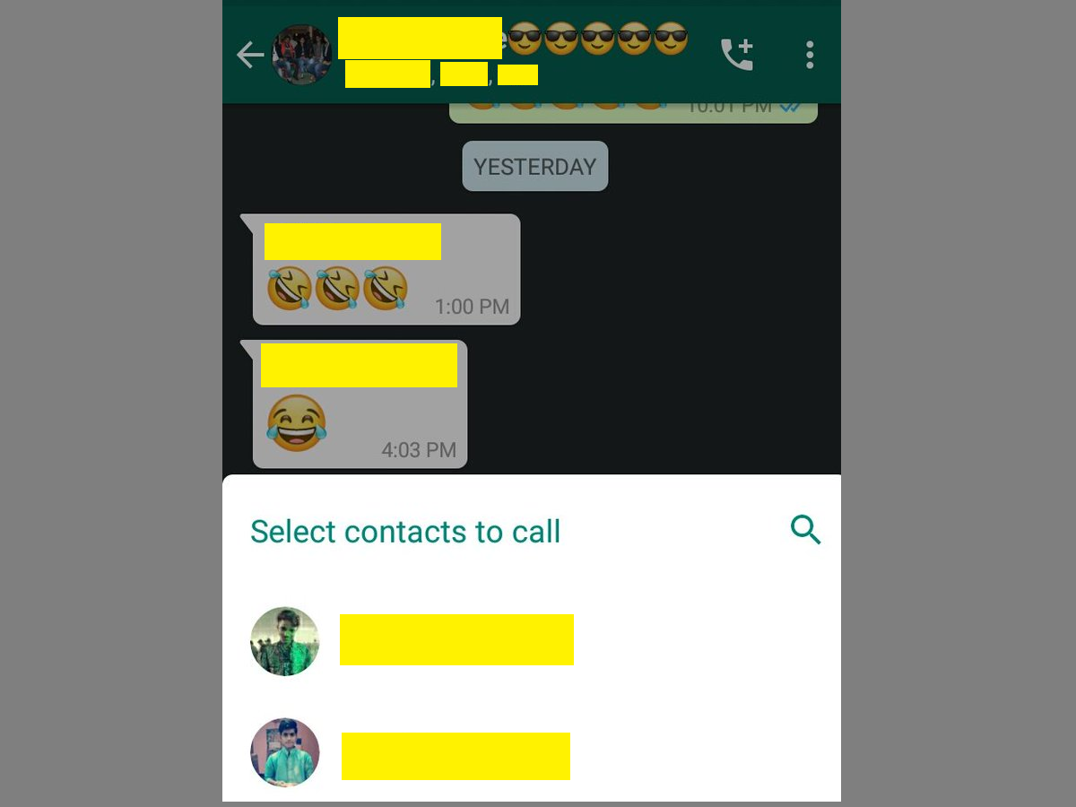 WhatsApp Beta for Android now lets you enable sticker search - here's how 1