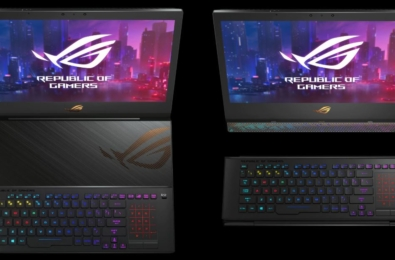 ASUS ROG Mothership is a Surface Pro built for gamers 1