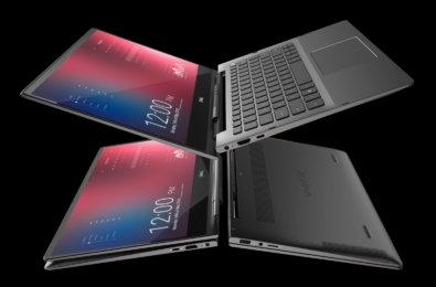 The upcoming Dell Inspiron 13 7000 series 2-in-1 does stylus stowage right 10