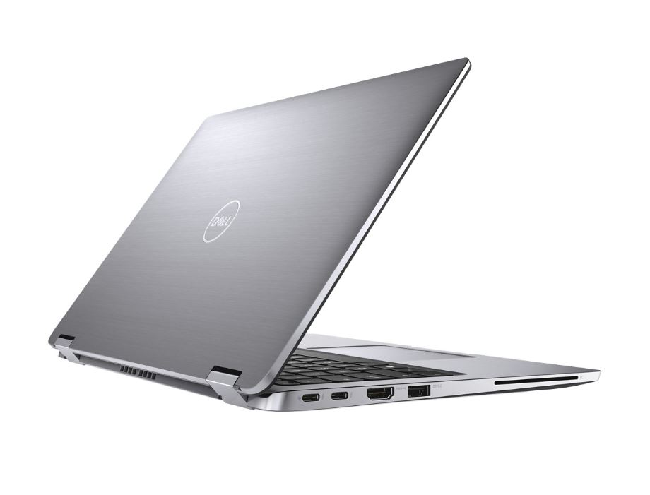 Dell's Latitude 7400 2-in-1 delivers some slick XPS style