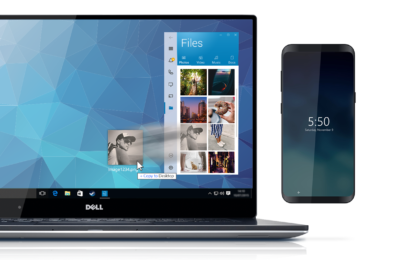 Dell's great Mobile Connect app is getting a big update with new features 15