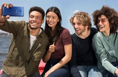 DxOMark reveals first-ever scores for selfie cameras in flagship smartphones 8