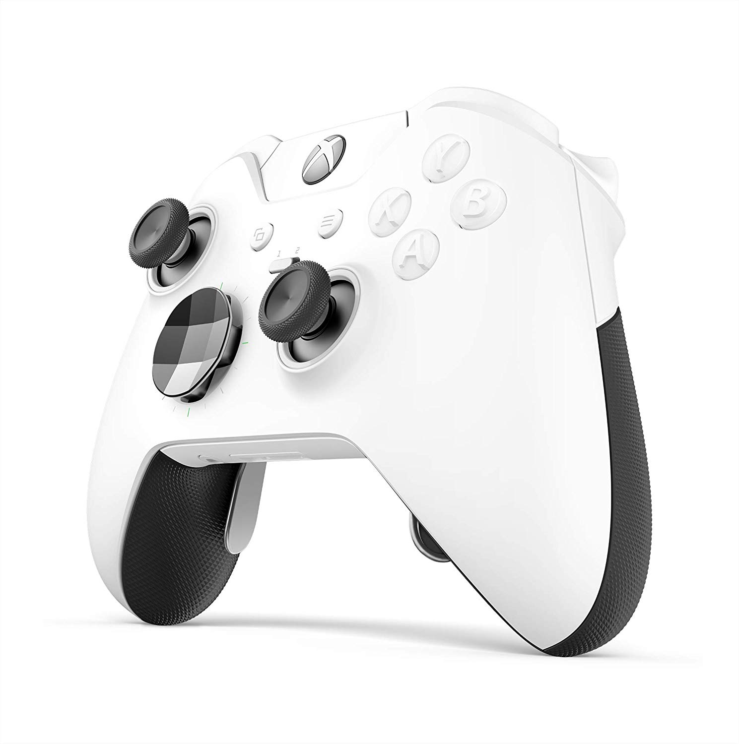 xbox one elite controller software for pc