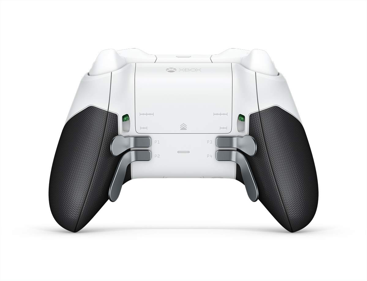 Review: White Xbox Elite Controller is still the best one