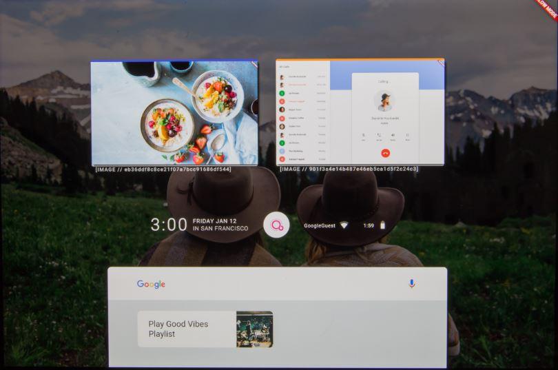 Google's next OS, Fuchsia, will run Android apps