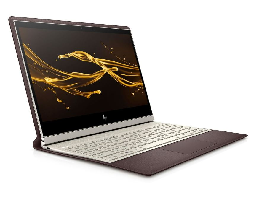 Hp Folio Leather Pc Now Available In Bordeaux Burgundy