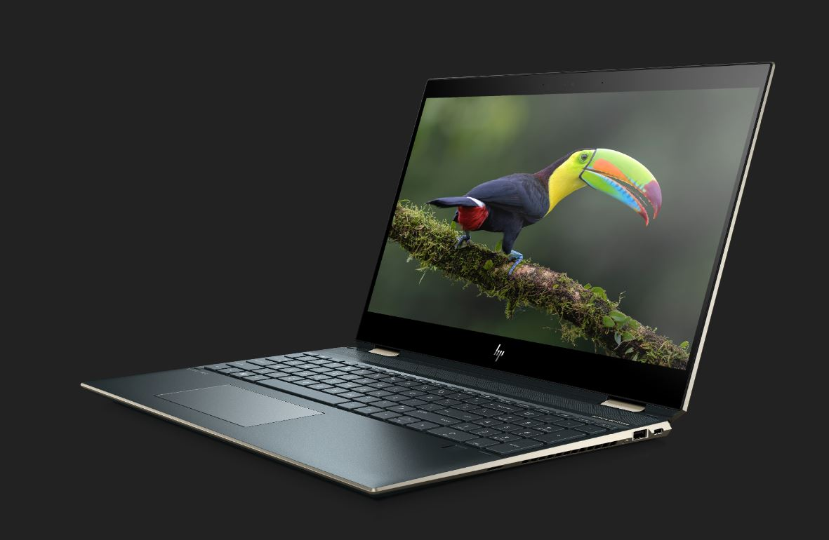 HP announces world's first 15-inch laptop with AMOLED display 1