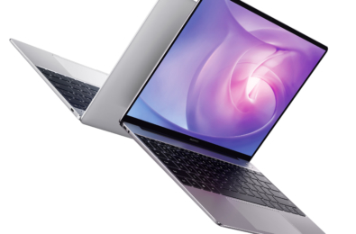 Huawei Matebook D - WMPoweruser