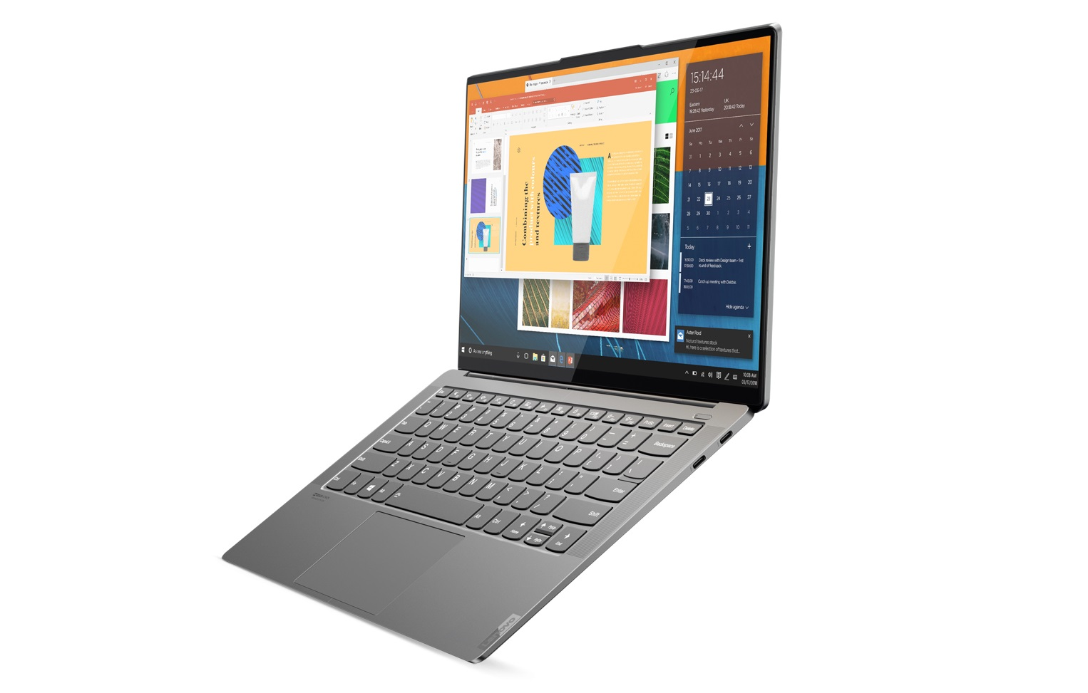 Lenovo announces new Yoga products for 2019