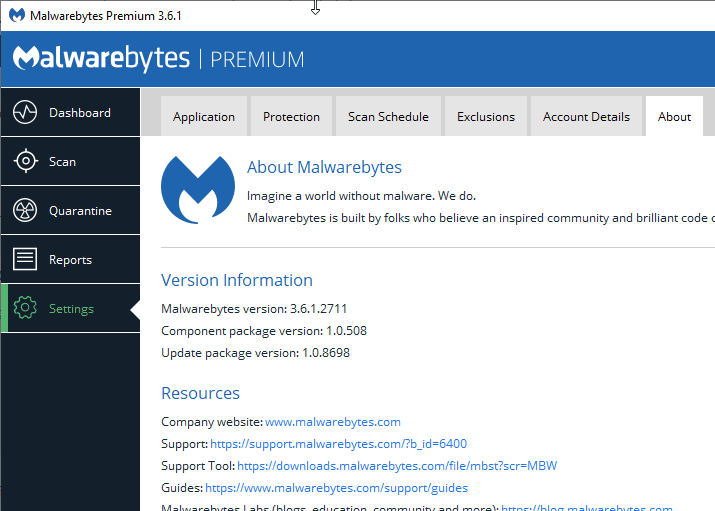 Malwarebytes release fix for Windows 7 freeze issue - MSPoweruser