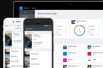 Microsoft Planner now available for US government customers 10