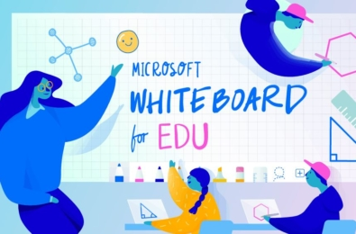 Whiteboard for EDU now available worldwide on Windows 10 and iPad 15