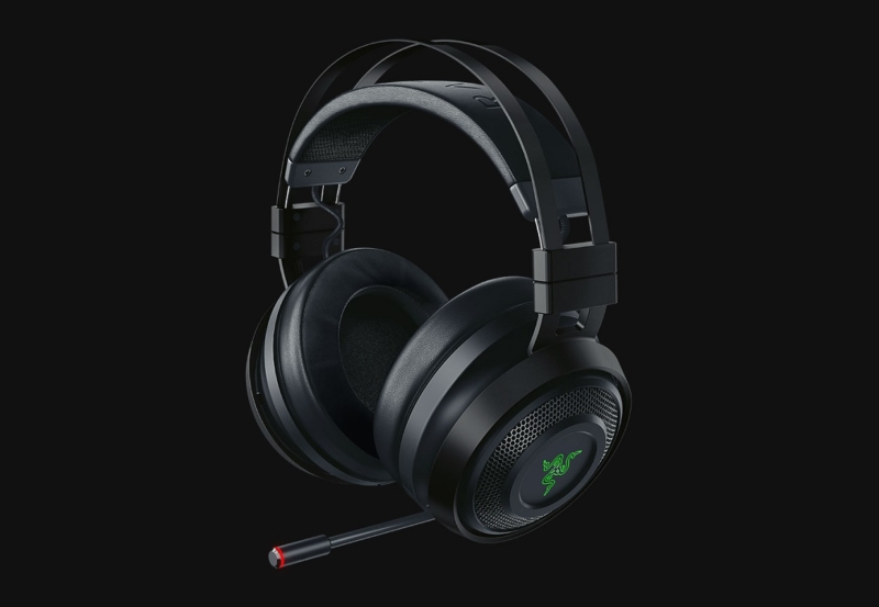 Review: Razer Nari Ultimate has game-changing potential if
