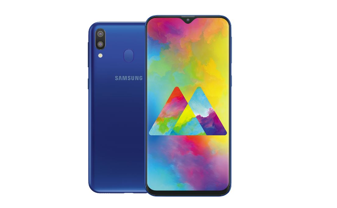 Samsung Launches Galaxy M Series Smartphones To Take On
