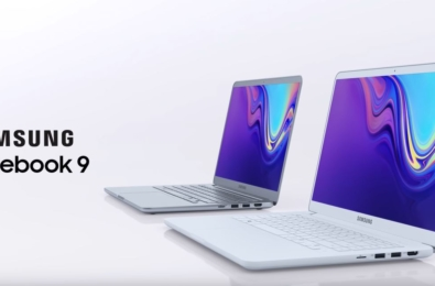 Samsung's new video highlights the features of new 2019 Edition Samsung Notebook 9 1