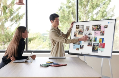 Here's what next for the Surface Hub 1
