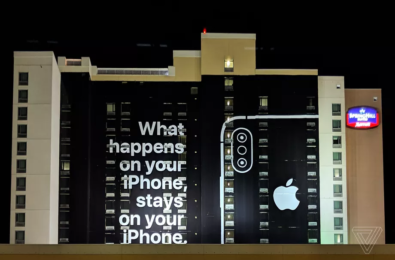 Apple allows apps to send your personal data to advertisers and marketing companies 4