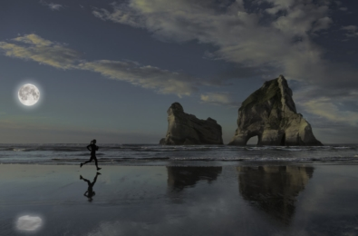 These two Windows 10 Wallpapers are perfect for your darker side 19