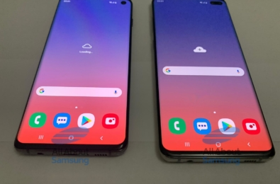 Samsung Galaxy S10 might come with OIS for the front camera 6