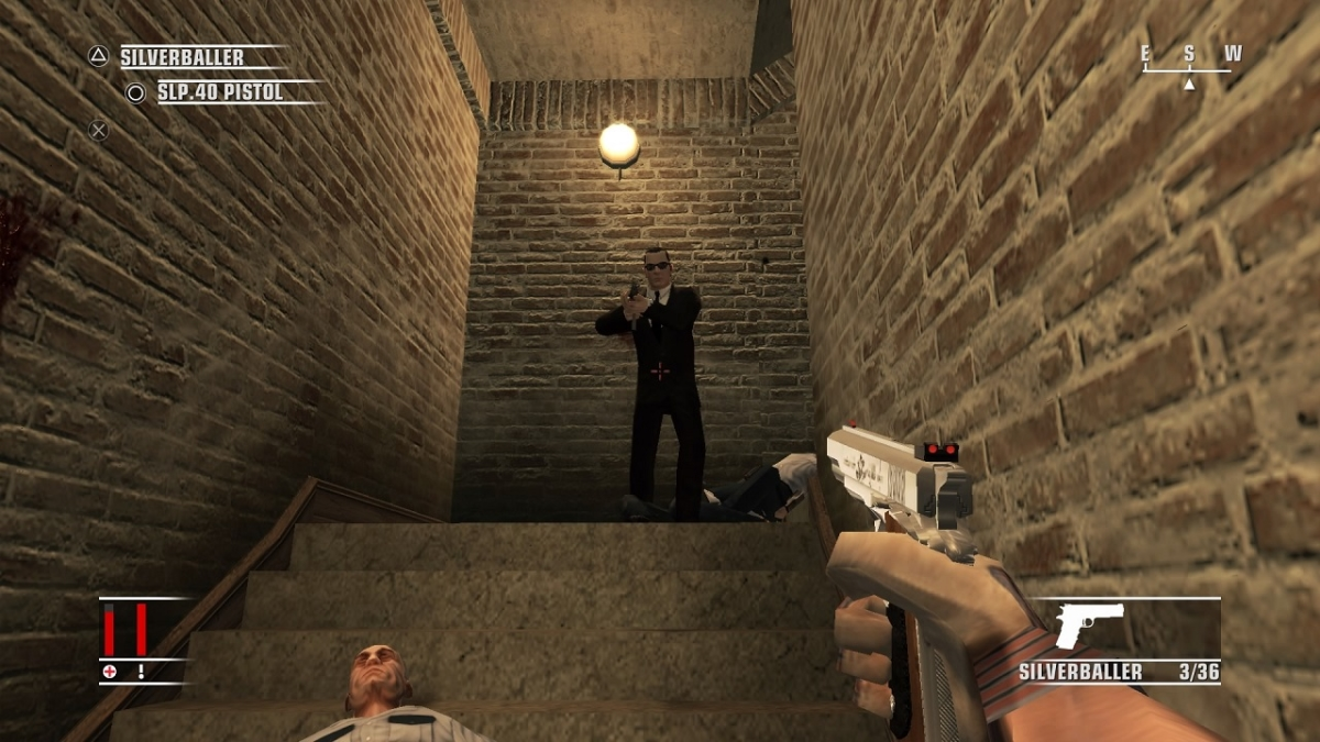 Review Hitman Hd Enhanced Collection Ports Two Great Games Into A Shoddy Remaster Mspoweruser