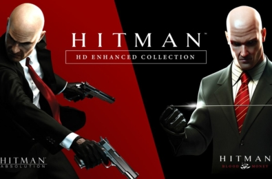 Review: Hitman HD Enhanced Collection ports two great games into a shoddy remaster 1