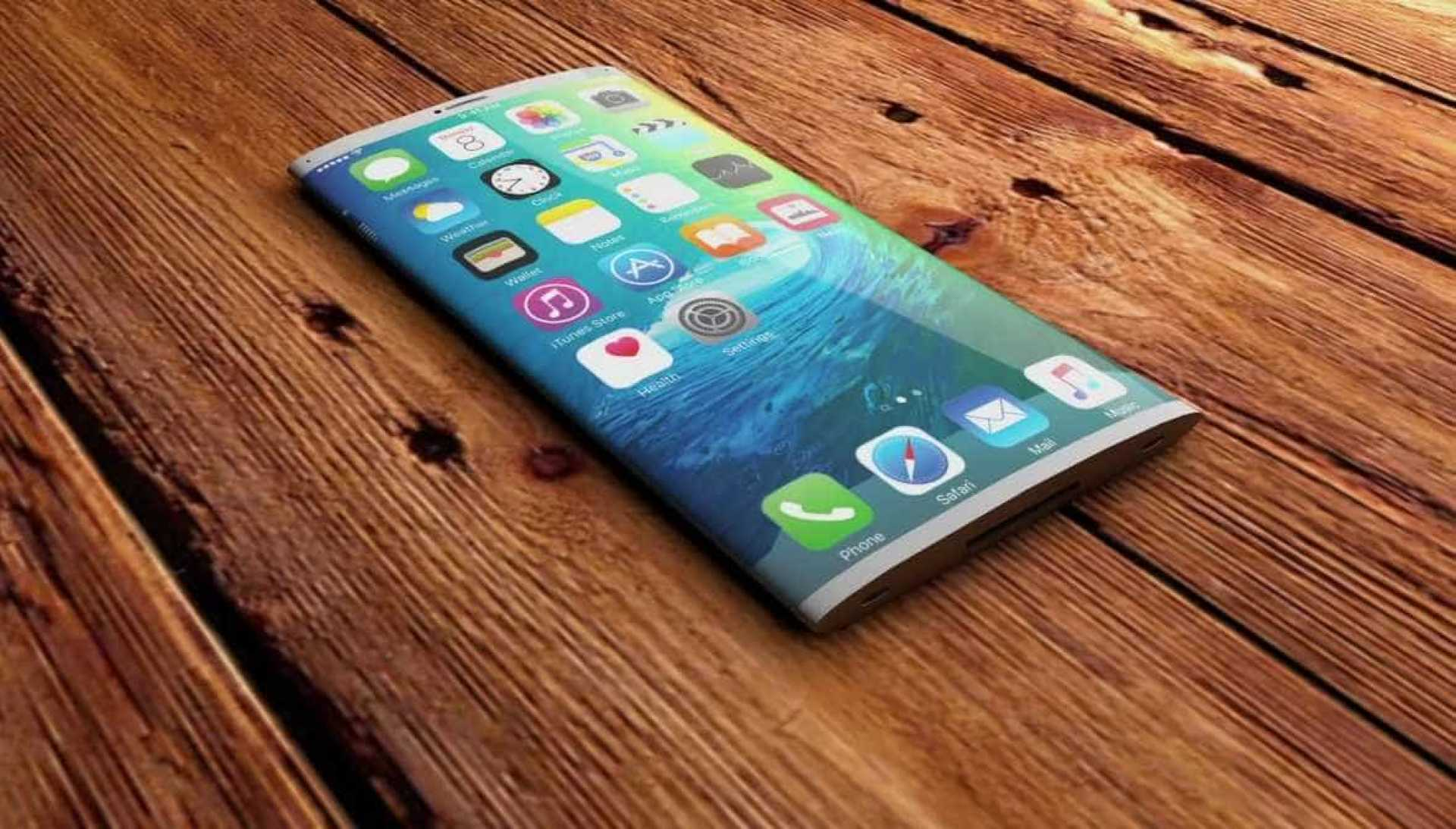 This foldable iPhone concept video puts today's folding phones to shame 1