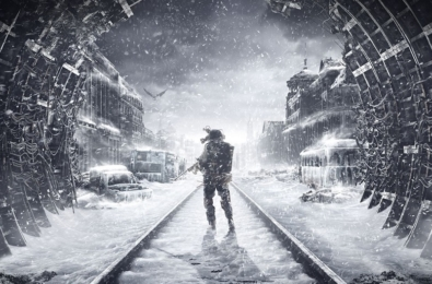 Metro Exodus now available on the Microsoft Store 6