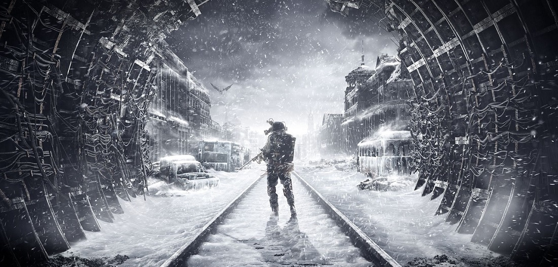 photo of Work on a Metro Exodus sequel is already under way image