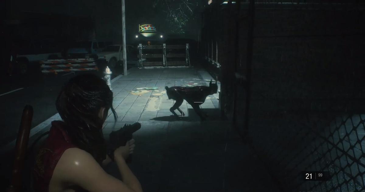 Review: Resident Evil 2 raises the bar for survival horror
