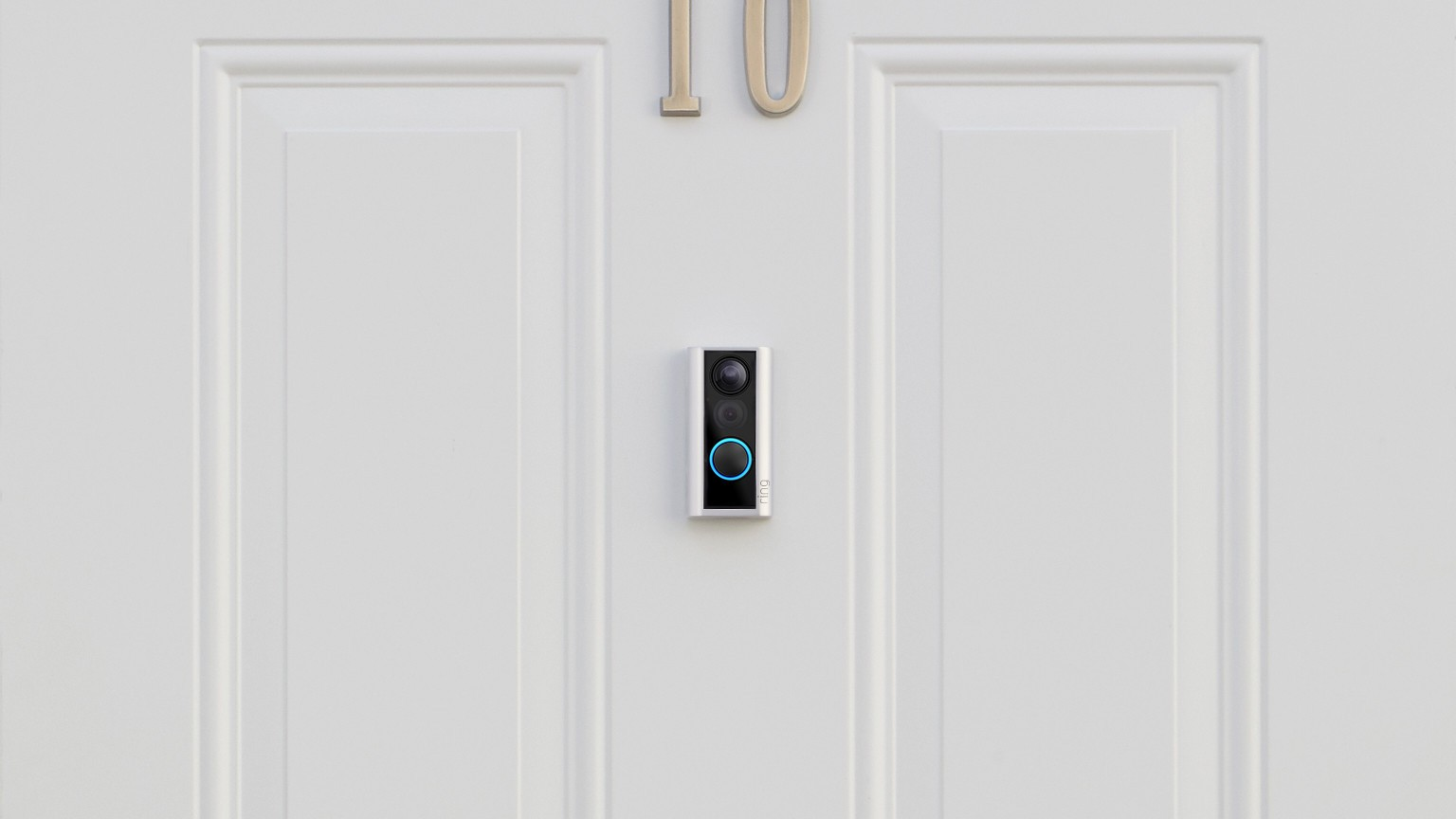 Ring Door View Cam: A New Point of View
