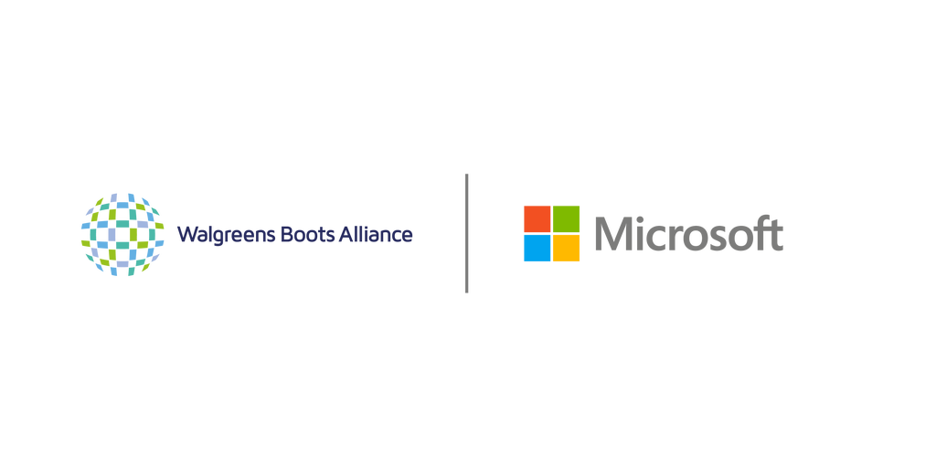 Microsoft, Walgreens Align To Develop Health-Care Delivery Models 01/16/2019
