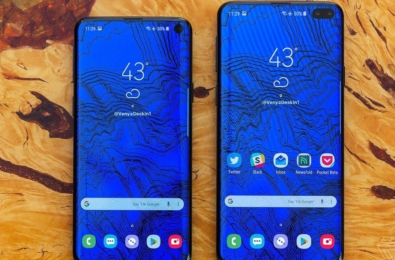 This is when you can pre-order the Samsung Galaxy S10 and S10+ 18