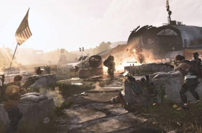 Review: The Division 2 is an incredibly satisfying looter shooter that still feels rather meaningless 1