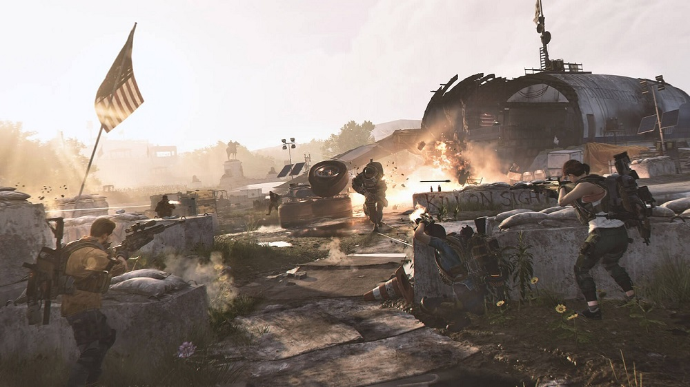 Review: The Division 2 is an incredibly satisfying looter shooter