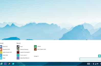 Windows Lite will reportedly feature a new Start Menu 17