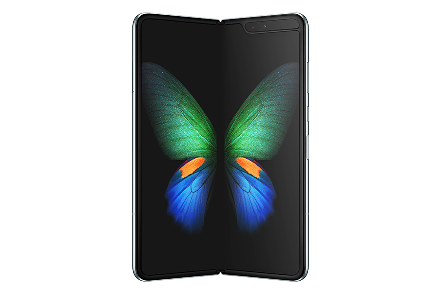 Galaxy Fold is finally shown in an unofficial video
