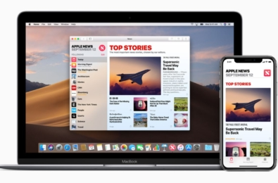 Apple offers users three months of Apple News+ free this Black Friday weekend 7
