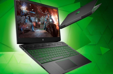 Deal: HP Pavilion gaming laptop with NVIDIA GeForce GTX 1050 Ti graphics for $640 25