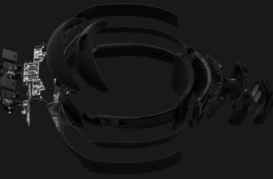 Full tech specs of Microsoft HoloLens 2 3