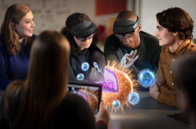 Microsoft can't make HoloLens 2 headsets fast enough 6