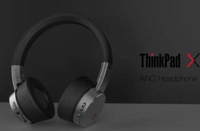 Lenovo announces ThinkPad X1 headphones to take on Surface headphones 24