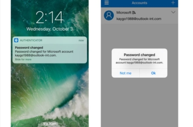 Microsoft Authenticator app will now alert you on unusual actions on your Microsoft account 5