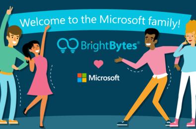 Microsoft acquires DataSense, a best-in-class data integration platform for education market 4
